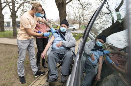 Oltatlan a betegek és áldozatok nagy többsége