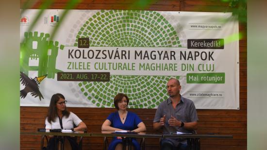 Megértéssel, együttműködve ünnepeljünk a magyar napokon