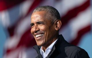 Obama születésnapja: megnőtt a koronavírusos esetek száma a környéken