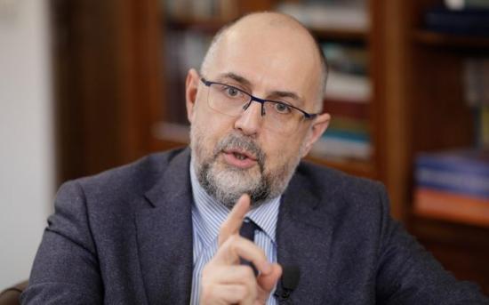 Kelemen Hunor: jövő héten kerülhet sor a költségvetés-kiigazításra