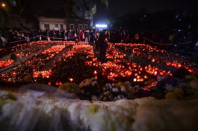 Meghalt a bukaresti Colectiv klubban történt tűzvész egyik fővádlottja