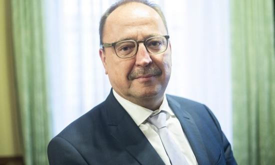 Németh Zsolt: a magyar nemzetpolitika a Sapientia egyetem létrehozásával állt