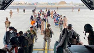 Csupán egy román állampolgárt hoztak ma haza Afganisztánból