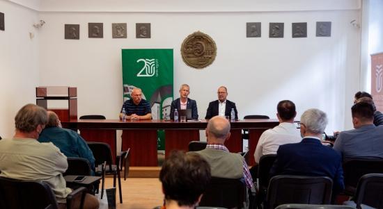 Serkentette a romániai magyar felsőoktatást a Sapientia megalapítása