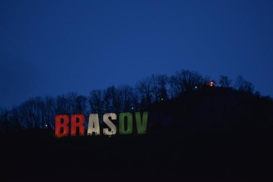 Brassói fények