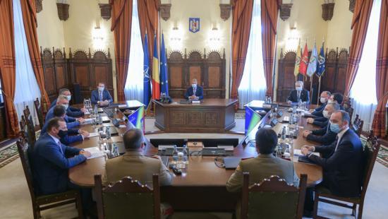 Románia 200 katonával vesz részt a NATO afgán együttműködőket menekítő missziójában