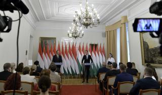 Szijjártó: mindenkori fókuszban a határon túli magyarok