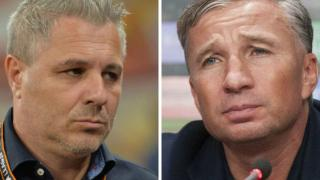 Káosz a Fellegváron: botrányos CFR-búcsú a labdarúgó EL-től