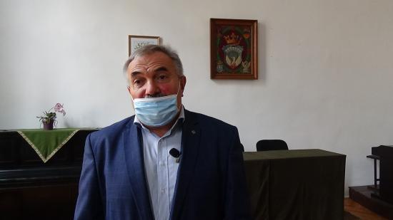 VIDEÓINTERJÚ – Török Zoltán: folytatni szeretném az alapos munkát