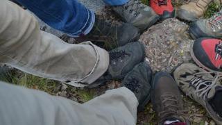 Szeptemberi bakancslista bagolylessel, Vlegyászával, gorbói felfedezőtúrával
