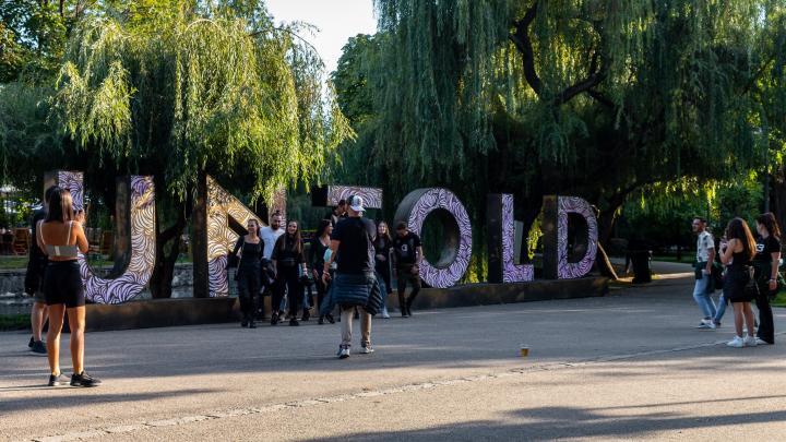 Tízezrek untoldoztak hétvégén Kolozsváron