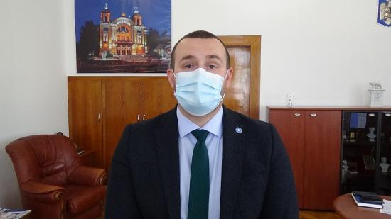 VIDEÓINTERJÚ – Tasnádi Szilárd: szigorítások következhetnek Kolozsváron