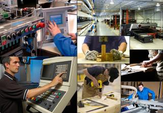 Tizennégy százalékkal nőtt az ipari termelés az első hét hónapban