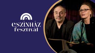 25 előadással érkezik Magyarország első online színházi szemléje