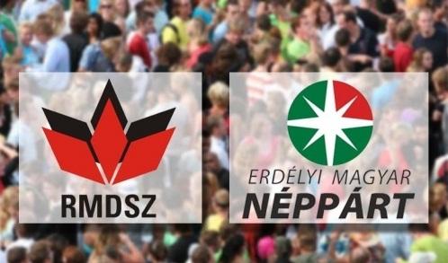 Helyi szinten versenyre, országosan együttműködésre készül az EMNP az RMDSZ-szel