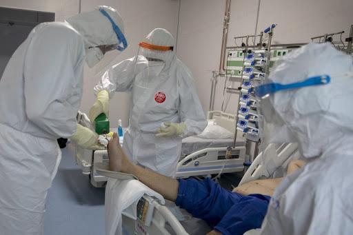 Átlépte a négyezret az új fertőzések száma