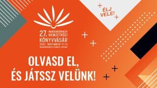 Idén is lesz olvasás-népszerűsítő verseny a Marosvásárhelyi Nemzetközi Könyvvásáron