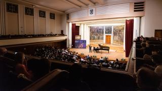 Kezdődik a koncertévad – új igazgató a filharmónia élén