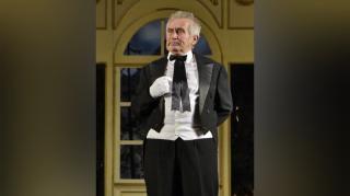 Ismét színpadra lép az operában Szabó József
