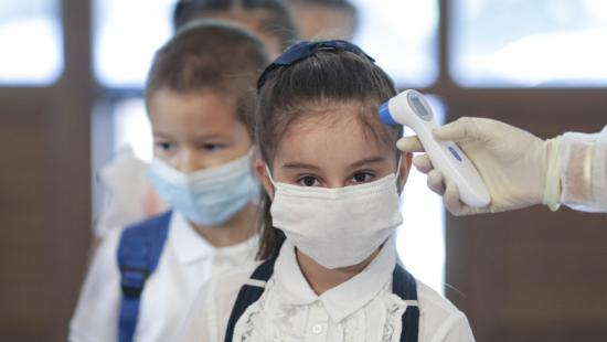 Tanügyminiszter: nem beszélhetünk még az iskolai megfertőződésekről