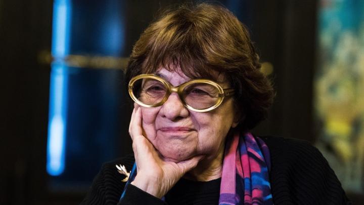 Tabukat döntögető szemléletmódja Magyarországon nem mindig talált elismerésre - Mészáros Márta filmrendező 90 éves