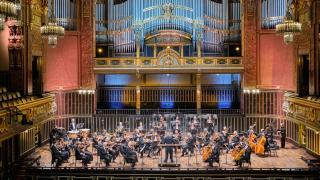 Bartók-művel lép színpadra Bukarestben a Magyar Rádió Szimfonikus Zenekara