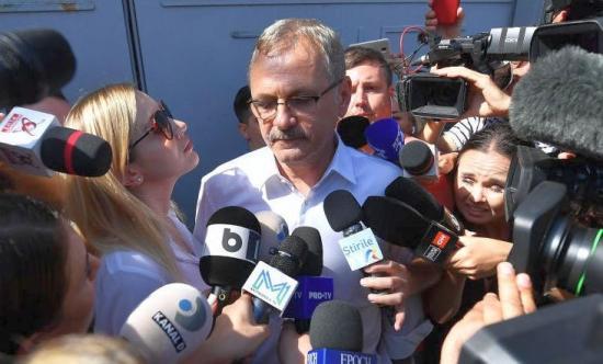 Dragnea egy új párt színeiben térne vissza a politikába