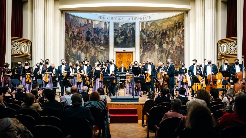 Gondolatok a kolozsvári filharmónia évadnyitó koncertjéről