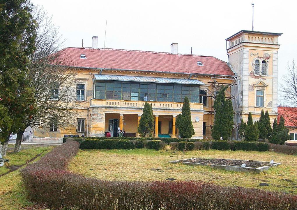 Bánffy Dániel ükunokája a reformátusoknak adományozta az épületet
