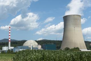 """""""Atomenergia nélkül nem lehetséges a szén-dioxid-mentesítési folyamat"""""""