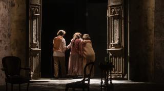 Megkezdte 229. évadát a Kolozsvári Állami Magyar Színház, számos bemutatót ígérnek a közönségnek