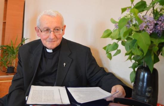 Márton Áron élete és munkássága – Marton József teológus professzor tolmácsolásában