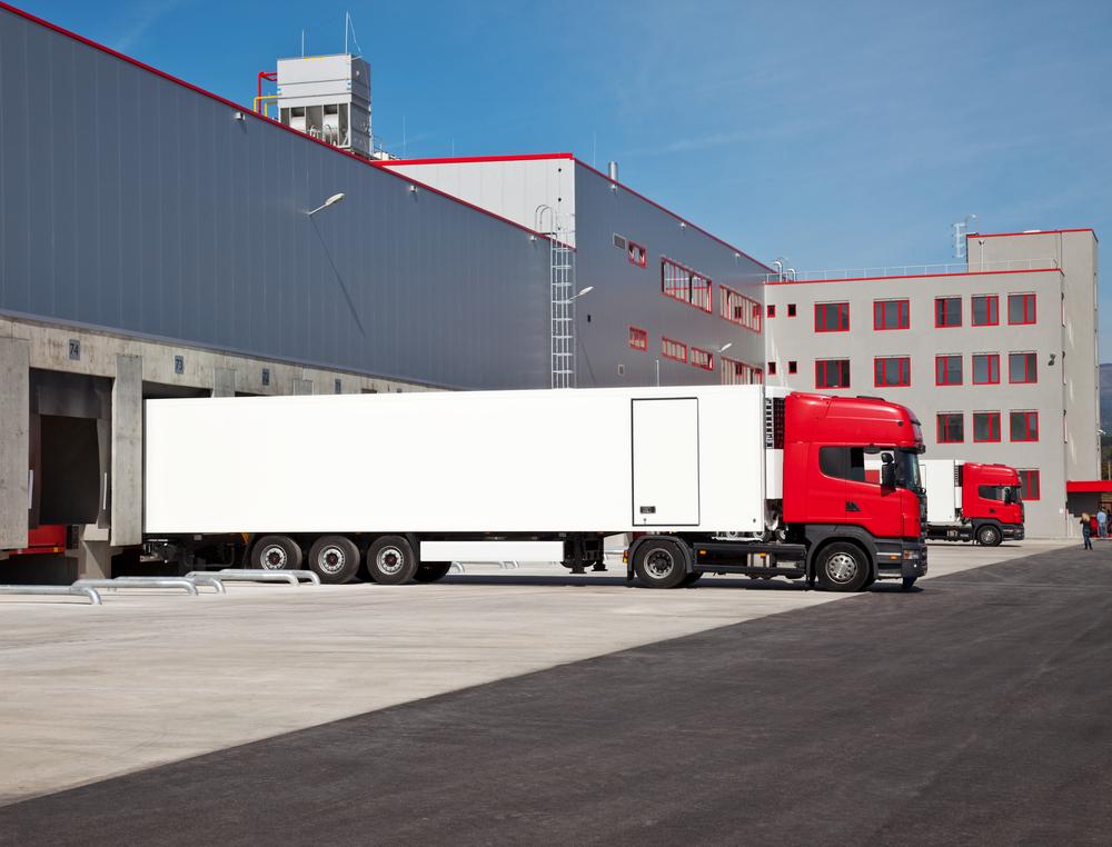 Forgatókönyv a közúti áruszállítás leállására: 4. nap már teljes káosz