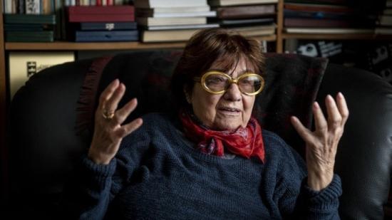 Mészáros Márta kapja idén az Európai Filmakadémia életműdíját