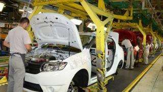 Szeptember végéig 3,3 százalékkal nőtt a járműgyártás