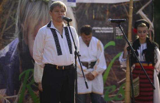 Dacian Cioloș visszaállítaná a koalíciót