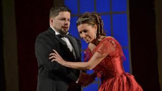 Ismét fellép a magyar opera színpadán Miklósa Erika