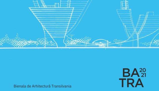 BATRA: kéthétnyi építészet ötletbörzével Kolozsváron