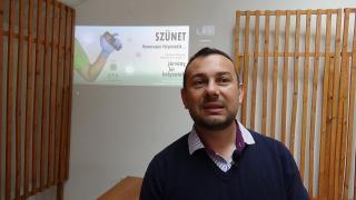 VIDEÓINTERJÚ – Vajda András: a koronavírus kapcsán törésvonal tapasztalható az emberek között