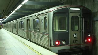 Kolozsvári metró: 2030-ra ígérik a befejezését