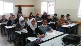 Izrael jóváhagyta négyezer ciszjordániai palesztin jogi státuszának rendezését