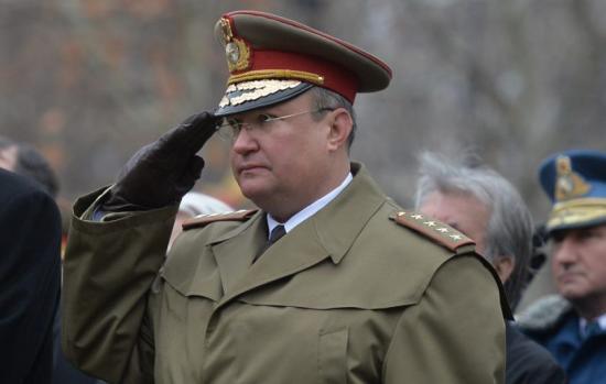 Nicolae Ciucăt bízta meg kormányalakítással az államfő (FRISSÍTVE)