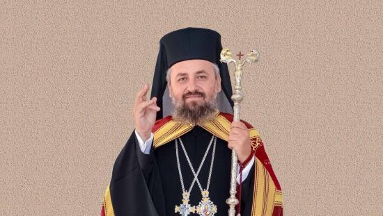 Ortodox püspök halt bele a koronavírus-fertőzésbe