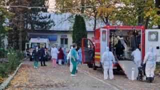 Leállt a kórház oxigénellátó rendszere, hárman meghaltak (FRISSÍTVE)