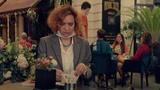 Románia Radu Jude Arany Medve-díjas alkotását nevezi Oscarra