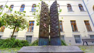 Dávid Gyula: 65 éve a világ a kicsi Magyarországra figyelt